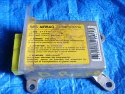 Блок управления airbag. Daihatsu Pyzar, G301G Двигатель HDEP