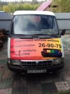 ГАЗ 2217 Баргузин. Продам автобус газ соболь, 2 000 куб. см., 7 мест
