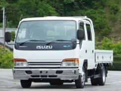 Isuzu Elf. , 4 570 куб. см., 2 000 кг. Под заказ