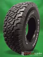 Silverstone AT-117 Special, 245/70 R16