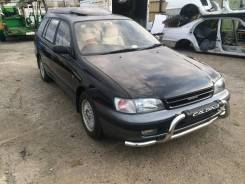 Toyota Caldina. ST190, 3S