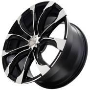 Sakura Wheels. 10.0x20, 5x120.00, ET25, ЦО 73,1мм. Под заказ