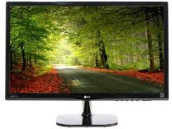"""LG. 23"""" (58 см), технология LED"""