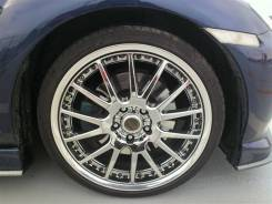 RAYS VOLK RACING. 8.0/8.0x18, 5x100.00, ET35/29, ЦО 65,1мм. Под заказ