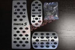 Накладка на педаль. Mazda Mazda5
