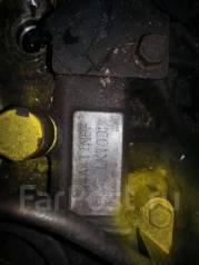 Автоматическая коробка переключения передач. Mitsubishi Dingo Двигатель 4G15