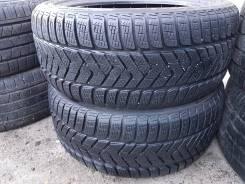 Pirelli Winter Sottozero 3. Всесезонные, износ: 20%, 2 шт
