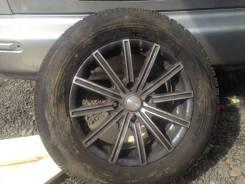Light Sport Wheels. 6.0x15, 4x114.30, ET40