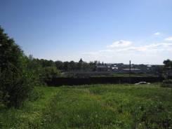 Участок в районе птичника. 1 500 кв.м., собственность, от агентства недвижимости (посредник)