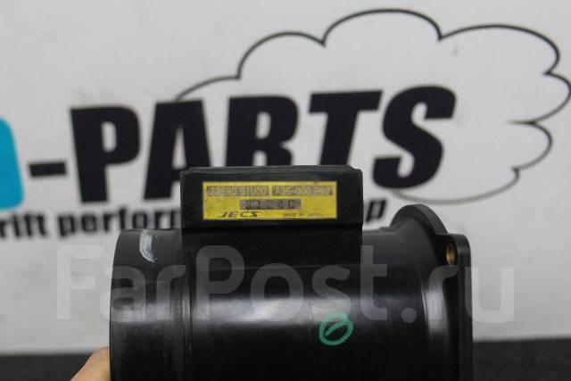 Датчик расхода воздуха. Nissan President Двигатели: VH45D, VH45DE