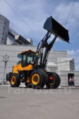 Yagong. Фронтальный погрузчик Yugong 933, 2017 г. в. Наличии., 6 000 куб. см., 3 000 кг.