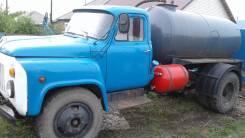 ГАЗ 53. Газ 53, 2 700 куб. см., 4 000,00куб. м.