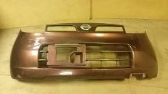 Бампер. Nissan Moco, MG22S