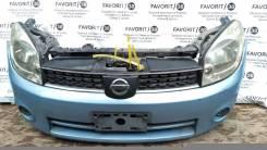 Ноускат. Nissan Lafesta, NB30, B30