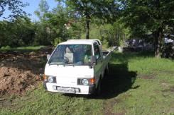 Nissan Vanette. Nissan Vanet 4WD, 2 000 куб. см., 1 000 кг.