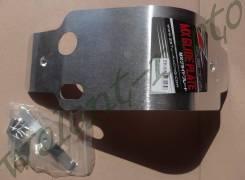 Защита двигателя ZE55-3331 ZETA MX Glide Plate RMZ450 08-