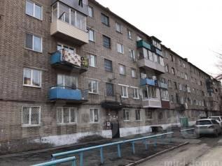 3-комнатная, проспект Находкинский 76. Рыбный порт, агентство, 48 кв.м. Дом снаружи