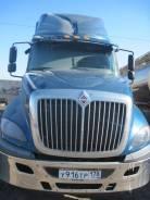 International Prostar. International ProStar+ 122 6x4 грузовой тягач седельный, 12 419 куб. см., 40 000 кг.