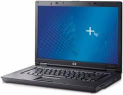 """Compaq nx7400. 15"""", 1,7ГГц, ОЗУ 512 Мб, диск 60 Гб, WiFi, Bluetooth"""
