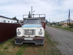 ГАЗ 53. Продам самосвал, 4 500 куб. см., 3 500 кг.