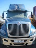 International Prostar. International ProStar+ 122 6x4 грузовой тягач седельный, 12 419куб. см., 40 000кг.