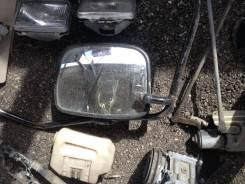 Зеркало заднего вида боковое. Nissan Condor Nissan Diesel