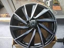 "Honda. 7.0x17"", 5x114.30, ET45, ЦО 67,1мм."