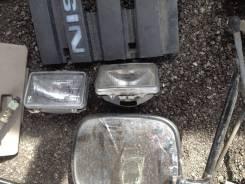 Фара. Nissan Condor Nissan Diesel