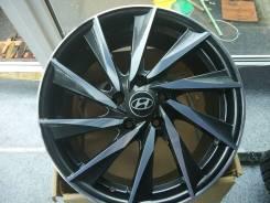 "Hyundai. 7.0x17"", 5x114.30, ET45, ЦО 67,1мм."