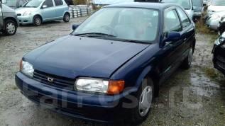 Toyota Corolla. EL510201705, 4E2346833