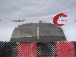 Спидометр. Toyota Carina, AT210 Двигатель 4AGE