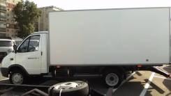 ГАЗ 172412. Продается грузовик ГАЗ-330202, 2 890 куб. см., 1 500 кг.
