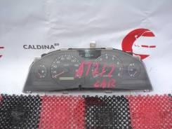 Спидометр. Toyota Carina, ST215, AT211, AT212 Двигатели: 7AFE, 5AFE, 2CT, 3SFE