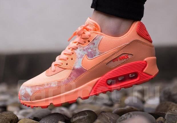 f3de6a7f3da5 Продам новые женские кроссовки Nike Air Max - Обувь в Хабаровске