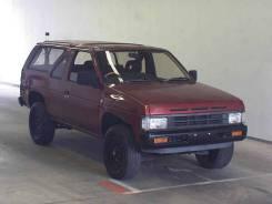 Nissan Terrano. автомат, 4wd, 3.0 (150 л.с.), бензин, 144 тыс. км, б/п, нет птс. Под заказ