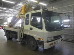 Isuzu Forward. Бурилка ! , 8 200 куб. см. Под заказ