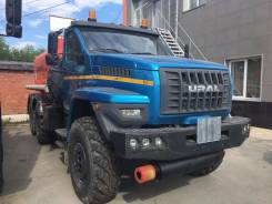 АТЗ. Автомобильный топливозаправщик -10 (5557-NEXT), 285 куб. см., 10,00куб. м.