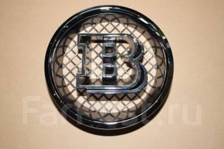 Эмблема решетки. Mercedes-Benz G-Class, W463
