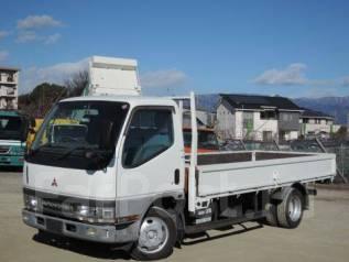Mitsubishi Canter. Mitsubishi canter, 5 240 куб. см., 2 000 кг. Под заказ