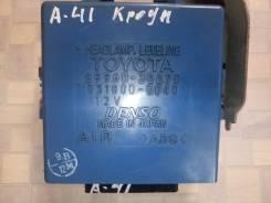 Блок управления светом. Toyota Crown, UZS173, UZS171 Toyota Crown Majesta, UZS171, UZS173 Двигатель 1UZFE