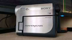 Sony DCR-HC38