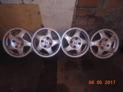 Honda. 3.5x15, 4x114.30, ET50, ЦО 56,1мм.