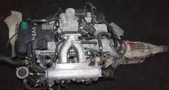 Двигатель в сборе. Toyota: Vellfire, Alphard Hybrid, Crown Majesta, Celica, Avensis, Land Cruiser Prado, Carina, Alphard, Carina E, Caldina, Crown, IS...
