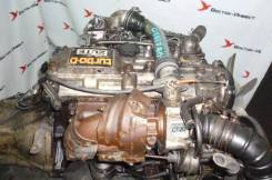 Двигатель в сборе. Toyota: Corolla, Hilux Surf, Cresta, Hilux, Land Cruiser Prado, Alphard Hybrid, Hiace, Corona, Crown, Corona Premio, Carina E, Hilu...
