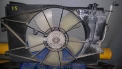 Диффузор. Toyota Corolla Spacio, NZE121 Двигатель 1NZFE