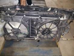 Диффузор. Honda Airwave, GJ1, GJ2 Двигатель L15A