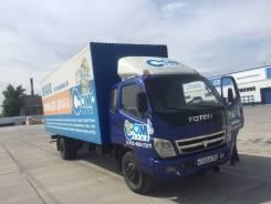 Foton. Продается грузовик , 5 600 куб. см., 5 000 кг.