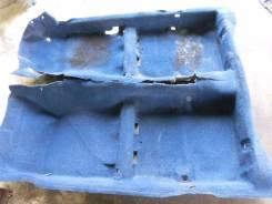 Ковровое покрытие. Subaru Impreza WRX STI, GDB