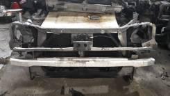 Жесткость бампера. Nissan Tino, HV10, PV10, V10, V10M Двигатели: QG18DE, QG18EM29, QG18EM295P, SR20DE