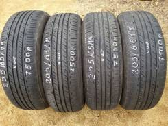 Bridgestone Sneaker. Летние, 2012 год, износ: 10%, 4 шт